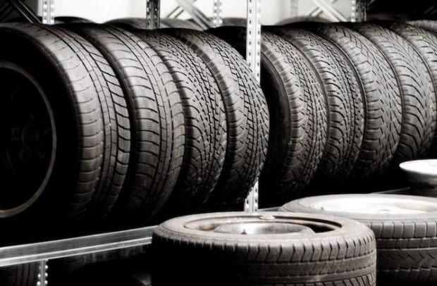 mejores neumáticos baratos