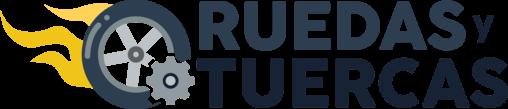 Logo RuedasyTuercas