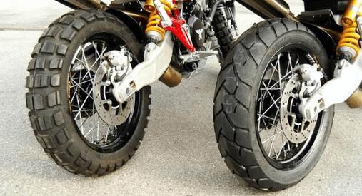 Mejores Neumáticos de Moto