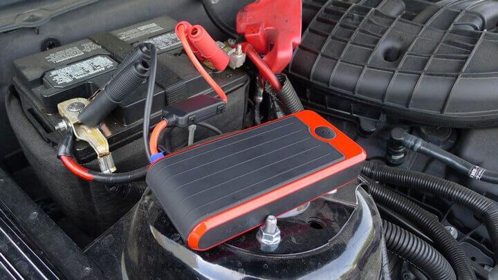 Mejores Arrancadores de Baterías