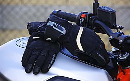 Mejores Guantes Calefactables para Moto