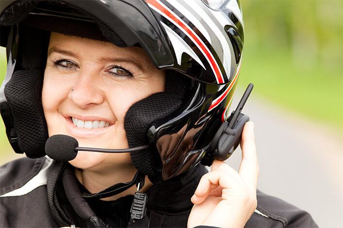 Mejores Intercomunicadores para Moto