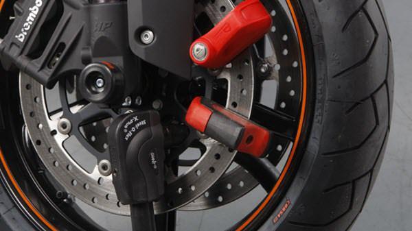 Mejores Antirrobos para Moto