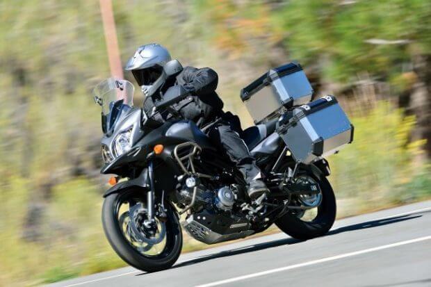 Mejores Baúles para Moto